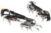 Black Diamond Sabretooth Pro Crampons sort
